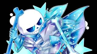 Nightcore - Underswap Sans (blueberry) Stronger Than You Parody Cover
