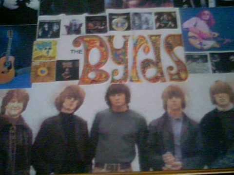 Byrds  Wild Mountain Thyme { alternate version}