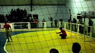 Final Copa Trabalhadores  - Santana da Vargem - 2013