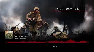 The Pacific Soundtrack - Main Theme by Hans Zimmer