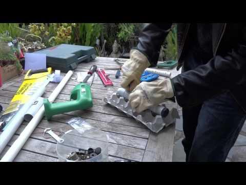 How To Make A Lightsaber Hilt