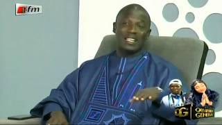 Le témoignage époustouflant de Ouztas Assane Seck sur Marianne Siva Diop