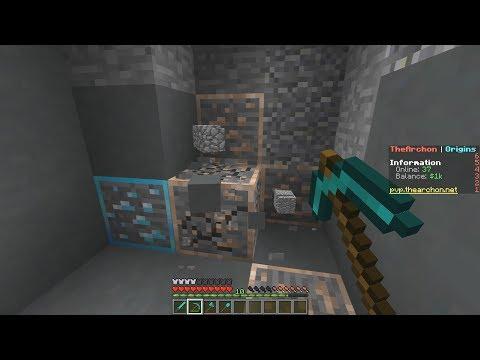 Minecraft SkyBlock - Sezona 2 - Epizoda 1 - Previše Ruda