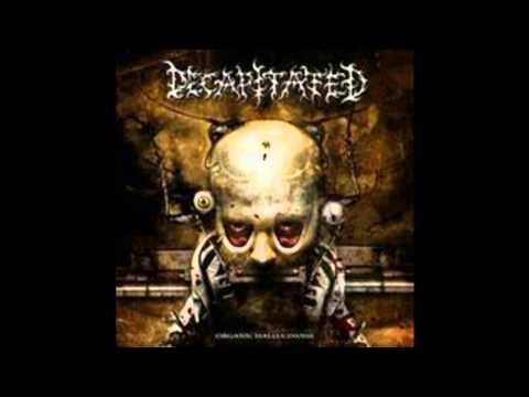 Decapitated - Post Organic