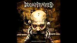 Watch Decapitated Post Organic video