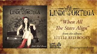 Lindi Ortega - When All The Stars Align