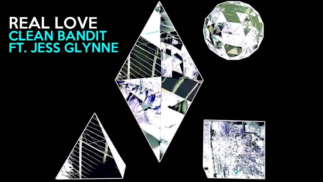 Clean Bandit ft. Jess Glynne - Real Love (Instrumental ...