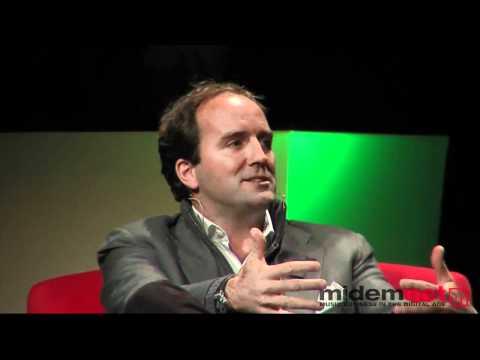 MidemNet 2010 | Conversation With David Jones, Havas Worldwide-Euro RSCG Worldwide