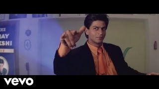 I Am the Best - Lyric Video | Phir Bhi Dil Hai Hindustani | Juhi Chawla