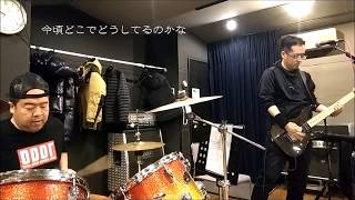 FUNNY BUNNY / THE PILLOWS (ELLEGARDEN ver.) / covered by SSD