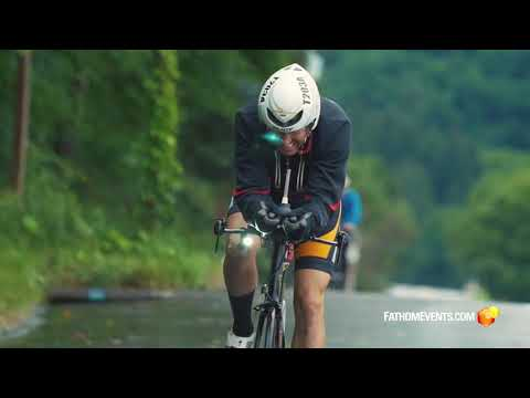 GODSPEED: The Race Across America - Long-form Trailer