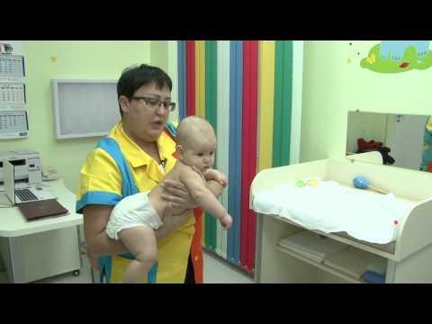 Ношу ребенка на руках болит живот