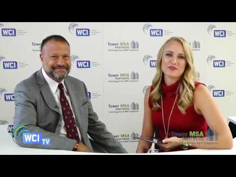 Dr. Pohl Interview at WCI 2017