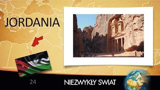 Baixar Niezwykly Swiat - Jordania - HD - Lektor PL - 79 min