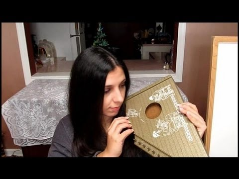 ASMR Silent Musical Instruments for Relaxation