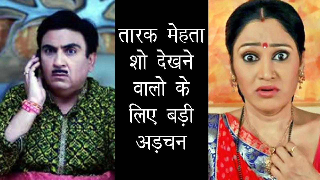 Why Taarak Mehta's Latest Episodes are not visible on Android Tv (SonyLiv)