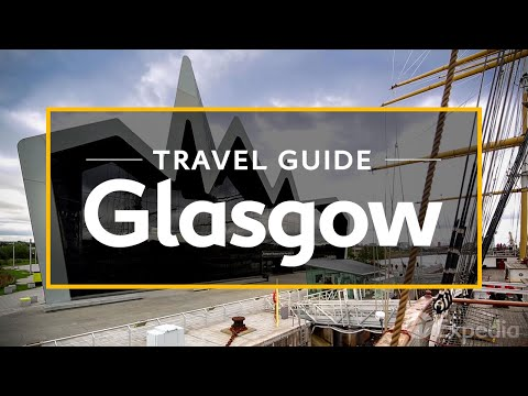 Glasgow Vacation Travel Guide | Expedia