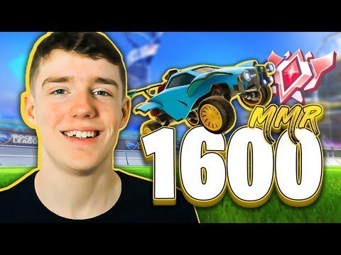 Download FINALLY GETTING 1600?! | Road to SSL 1v2 | E21