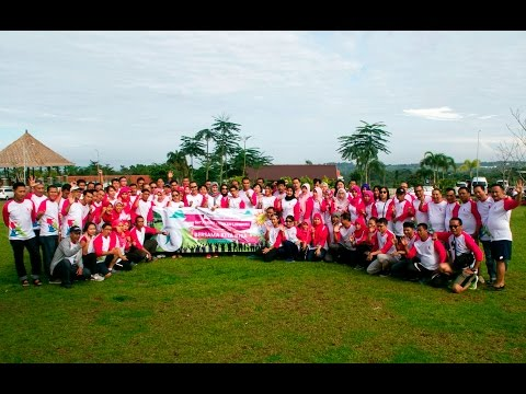 Employee Gathering - PT Aero Globe Indonesia