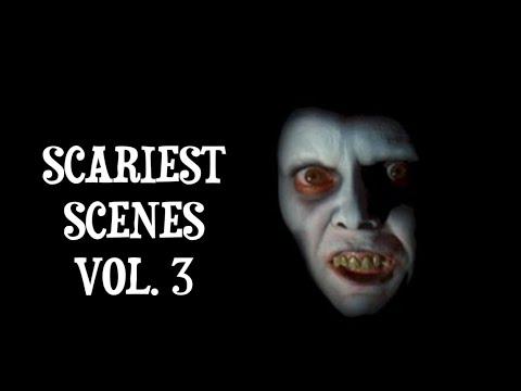 Top 10 Scariest Movie Scenes Vol.  3
