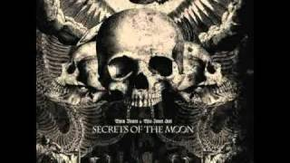 Secrets Of The Moon - Them Bones [Alice In Chains cover]