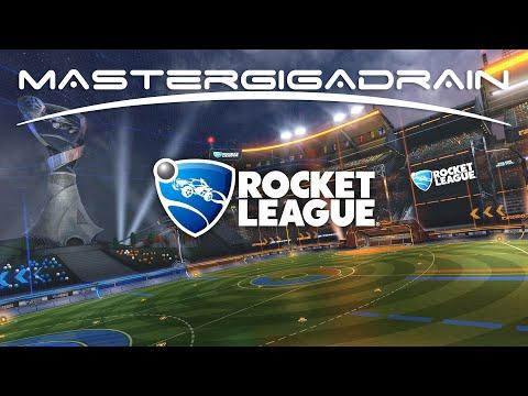 Adventure Time! | Rocket League (Xbox) | MasterGigadrain