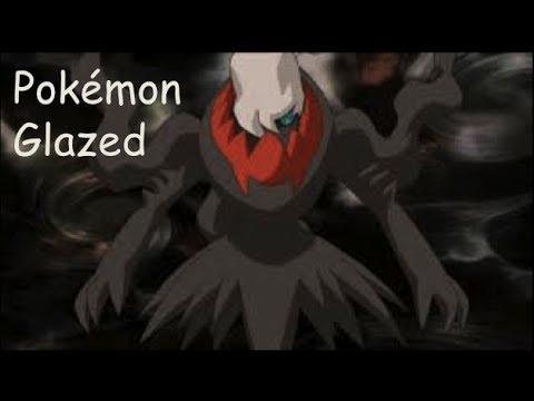 pokemon glazed how to get to trainer island