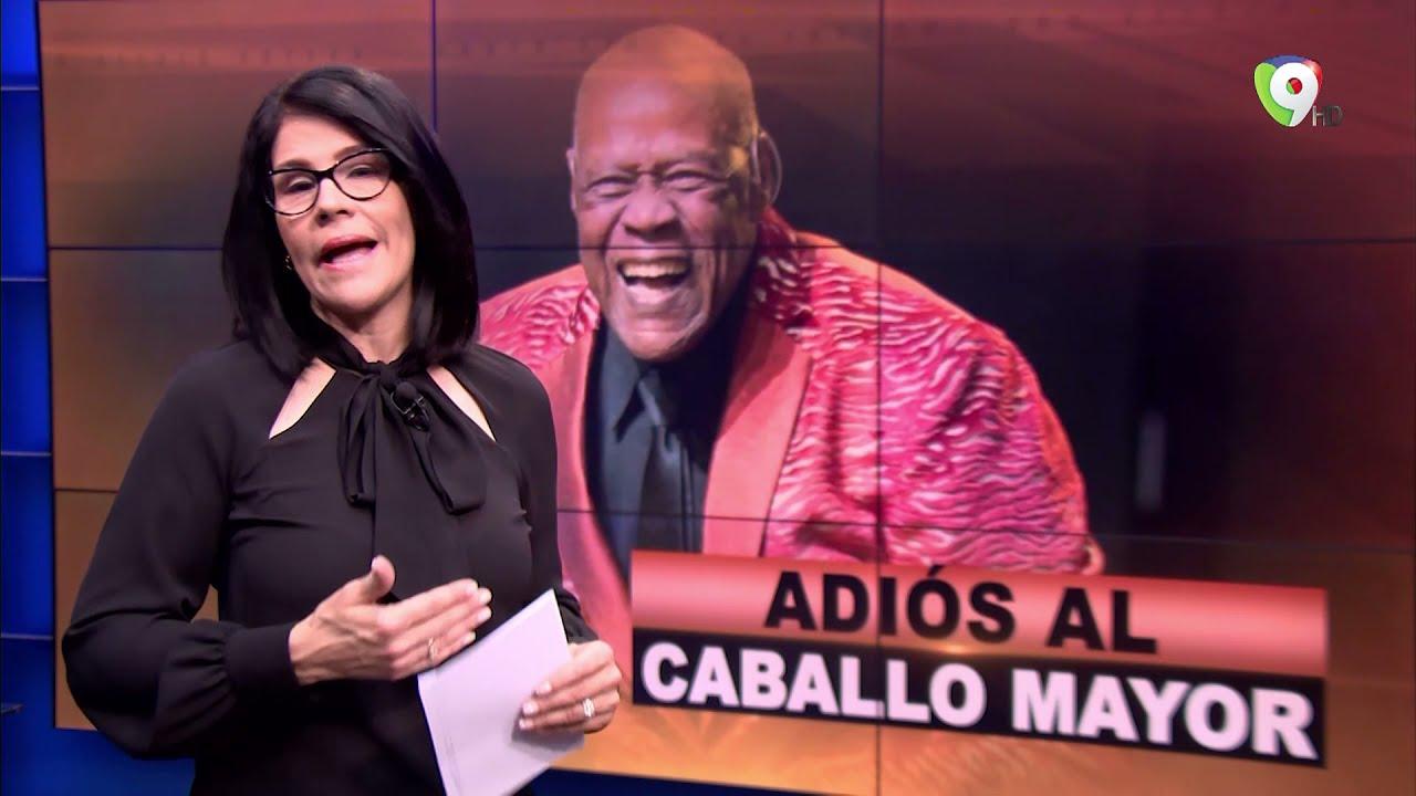 Adiós al Caballo Mayor | El Informe con Alicia Ortega