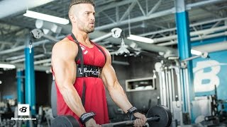 Blow Up Your Biceps & Triceps   Mike Hildebrandt's Superset Arm Workout