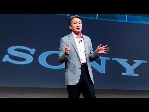 Sony President Hints PS5 R&D   Sony & Samsung Lead VR   Japan's Gamers Really Want Nintendo Switch