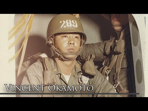 Judge Vincent Okamoto, Vietnam Veteran (Full Interview)