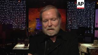 Music legend Gregg Allman has died
