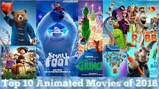 2018 movies