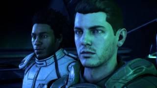 Строительство аванпоста - Mass Effect: Andromeda #5
