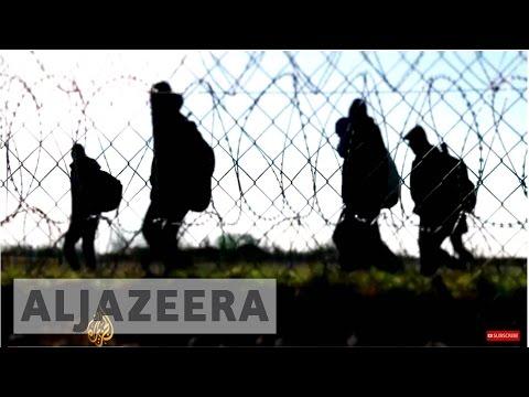 Talk to Al Jazeera - Peter Szijjarto: 'Migration became a security threat'