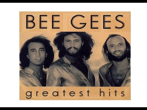 Bee Gees- Massachusetts