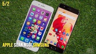 Nokia 7 Plus xuất hiện, Lộ bản thử nghiệm Huawei P20