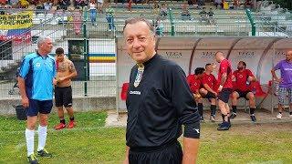 Ai nostri microfoni l'ex sindaco di Verbania Marco Zacchera, oggi i...