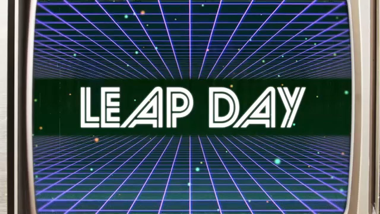 Leap Day 2020 Totally Awesome Facts