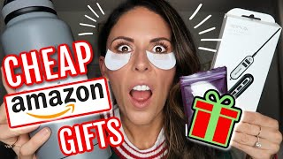 Super Easy & Cheap Gifts From Amazon!!!!