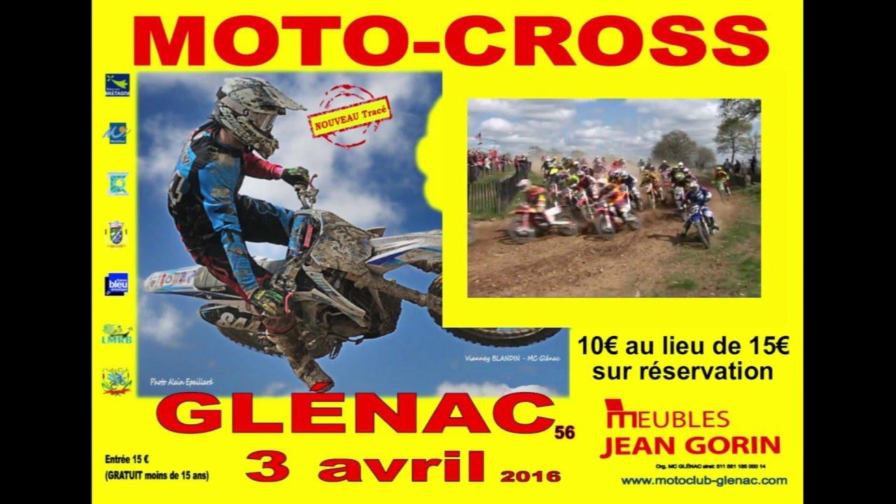 motocross 3 avril