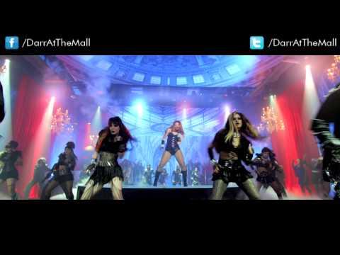 Pinacolada Remix - Darr @ The Mall