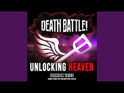 Death Battle: Unlocking Heaven (Score from the ScrewAttack Series)