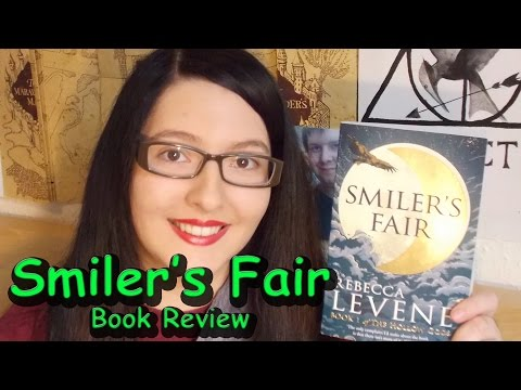 Smiler's Fair (book review) by Rebecca Levene