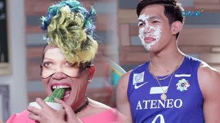 The Boobay and Tekla Show: Ateneo vs. Atenekla Taste Challenge | GMA One