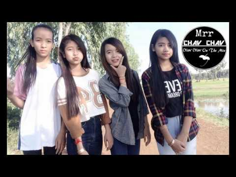 Best Music Mix 2017 | Best Remixes Of Popular Songs 2017 | Cast High School Musical | [Mr Chav Chav]