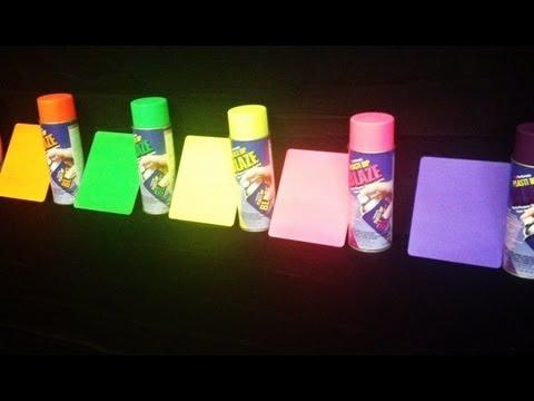 NEW BLAZE Plasti Dip Colors - Pink, Purple, Green, Yellow