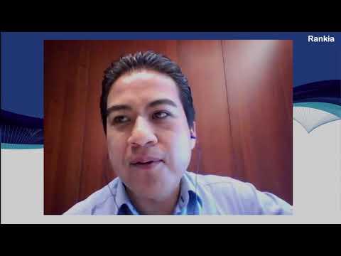 Guillermo Barba responde Crisis inevitable, busquen seguro a través del oro