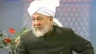 Islam - Liqaa Maal Arab - April 2, 96, part 1/6