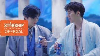 [MV] 지코 (ZICO) X 강다니엘 (KANG DANIEL) - Refresh